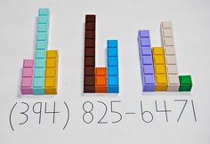 Math U See Telephone. For my homeschool peeps.