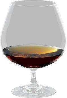 Veritas Cognac Glass