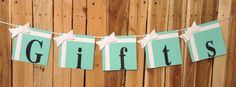 Breakfast at Tiffany& Gifts Banner Tiffany Theme, Tiffany Party, Tiffany's Bridal, Bridal Shower, Baby Shower, Girl Shower, Breakfast At Tiffanys Party Ideas, Wedding Breakfast, Eat Breakfast