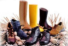 General Purpose Safety Shoes - Heat and Oil Resistant Safety Shoes and Light Weight Safety Shoes Manufacturer and Exporter   Arvind Footwear Private Limited, Ahmadnagar