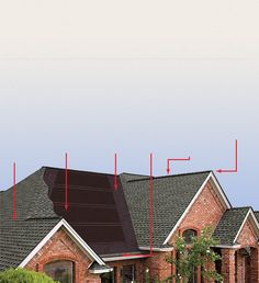 GAFu0027s Lifetime Roofing System Provides Homeowners With Peace Of Mind And  Supports Contractors Who Are Selling And Installing Complete Roofing Systems .