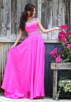 $199.99 Long Beaded High Neck Sherri Hill 32220 Prom Dresses Sale love