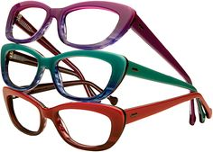 eyeOs premium reading eyewear launches the OFFICE PAL collection, over-the-counter (OTC) readers with progressive magnification lenses.