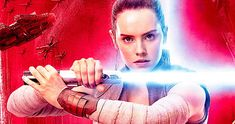 Star Wars: The Last Jedi Is Headed to Netflix Next Month -- Star Wars: The Last Jedi is headed to Netflix and will be streaming this June. -- movieweb.com/...