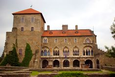 The Witcher: filming locations across Hungary Group Tours, Filming Locations, The Witcher, 14th Century, See Picture, Feature Film, Best Tv, Hiking Trails, Geology