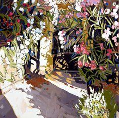 Jennifer Irvine, Artist - Archive Paintings Gallery