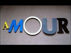 Lettres d 39 enseigne vintage mobilierdesign20lettresenseigne f vrier 2011 - Lettre enseigne vintage ...