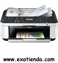 Ya disponible Vga Geforce gtx660 2gb PCIEX dc2 2gd5     (por sólo 200.95 € IVA incluído):   -Tipo de dispositivo:Impresión, escaneo, copia, fax -Tecnología:Inyección de 4 tintas de 2 picolitros -IMPRESORA -Velocidad de impresión: *Negro:aprox. 8,4 ipm *Color:aprox. 4,8 ipm -Tipos de papel:A4, B5, A5, Carta, Legal, Sobres (tamaño DL, Comercial 10), 10 x 15 cm, 13 x 18 cm, 20 x 25 cm -Capacidad de las bandejas de salida:(informacion no suministradas por el fabricante)