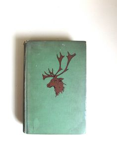 Hey, I found this really awesome Etsy listing at https://www.etsy.com/listing/462555480/antique-book-the-book-of-woodcraft-and