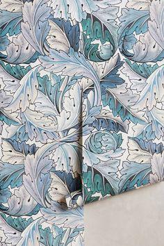 Acanthus Wallpaper, House of Hackney x William Morris, $298