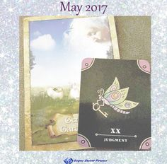 This month is going to have a gorgeous energy to it. As we move toward the full moon on the 15th, we are going to be going deeper, bigger, and more whole-hearted.  Synchronicities will abound this month, follow them, even if the reason isn't 100% clear up front!  Get the full reading here: http://supersecretpowers.com/may-2017-reading-biz-goddesses/?utm_content=buffer6f5e8&utm_medium=social&utm_source=pinterest.com&utm_campaign=buffer
