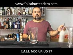 Cocktails in Ibiza: Ibizabartenders desde 2004. Alta Coctelería.: Ibizabartenders Dreams