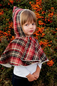 Sewing: Winter Wonderland Kid Style (Pattern Anthology Review) - Aesthetic Nest