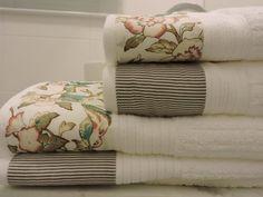 toalhas de banho casal | S.Hais Ateliê, Artesanato em Cama, Mesa, Banho e Aromas | Elo7