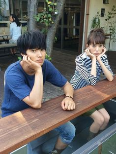 "ep.7 Mirei Kiritani x Kento Yamazaki at Shimanami Kaidou, BTS, J drama ""Sukina hito ga iru koto (A girl & 3 sweethearts)"", Aug/29/2016"