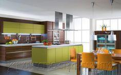 Проект #O20 Островные премиум кухни в Минске под заказ. Больше моделей на сайте: http://www.mebel-lux.by/kuxni/premium/