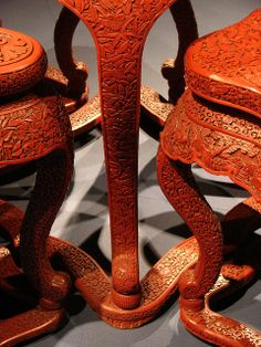 Ancient Chinese Furniture | Ancient Chinese Furniture | Flickr - Photo Sharing!