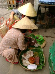 Hoi An Street Food   - Explore the World with Travel Nerd Nici, one Country at a Time. http://TravelNerdNici.com