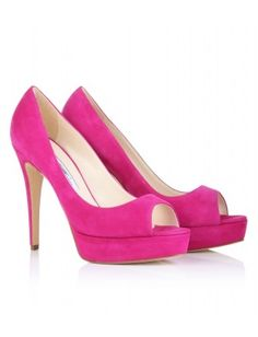 mytheresa.com - Brian Atwood - WAGNER PEEP-TOES - Luxury Fashion for Women / Designer clothing, shoes, bags - StyleSays