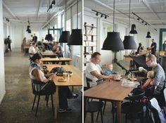 Coffee Collective Copenhagen | Remodelista City Guide