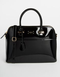 Pauls Boutique | Pauls Boutique Large Maisy Bag in Black at ASOS