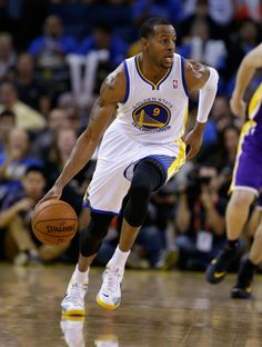 Andre Iguodala showed off his athleticism, finishing with seven points, four rebounds, and four assists. Andre Iguodala, Arizona State, Nba Champions, Golden State Warriors, Rebounding, My Passion, Athletes, Basketball, Artists