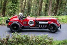 Napier Bentley - 1929
