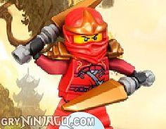 LEGO Ninjago Duchy