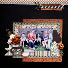 All About Scrapbooks - Kaisercraft Mister Fox - by Fiona Johnstone Scrapbook Layout Sketches, Scrapbooking Layouts, Heritage Scrapbooking, Mr Fox, Picture Layouts, Photo Sketch, Scrapbook Cards, Cardmaking, Goodies