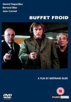 Buffet Froid [DVD]