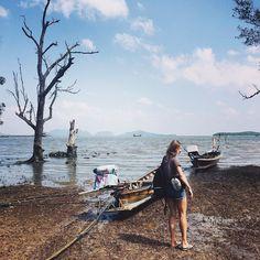 #travel #traveler #traveling #travelgram #travels #instatravel #travelingram #travelphotography #travelogue #travelblogger #travelblog #traveldeeper #vscoasia #vscotravel #vscotraveling #vscodaily #pictureoftheday #scenery #vsco #vscocam #thailand #thaistagram #thaitraveling #ocean #sea #kolanta #view #beautifulday #breathtaking by shhhhestakova
