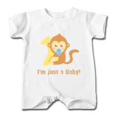I'm just a baby!
