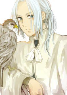 arslan senki / the heroric legend of Arslan