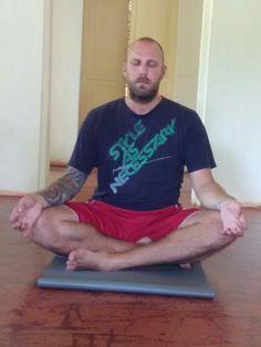 Andy meditation