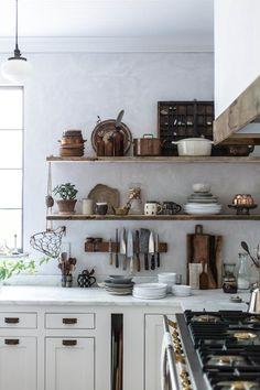 Kitchen Design Trends to Watch in 2017