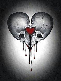 love 2 death...