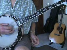Easy 3 finger banjo tune, by Doug Dillard. Sounds much harder than it is. Banjo Tabs, Banjo Ukulele, Music Sing, Folk Music, Teen Party Games, Music Tabs, Cozy Mysteries, Murder Mysteries, Singing Tips