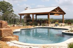 Barndominium Gallery   Custom Outdoor Living   Quality Innovations, Inc
