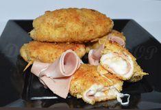 Involtini di pollo ripieni, ricetta golosa