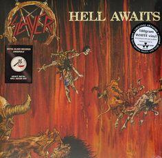 """Slayer - """"Hell Awaits"""""""