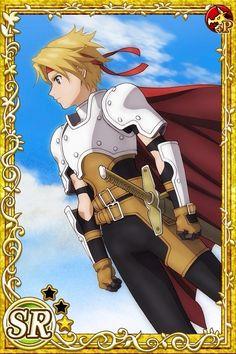 Cress Albane Tales Of Phantasia, Tales Series, Character Inspiration, Video Game, Princess Zelda, Cress, Anime, Fictional Characters, Sun