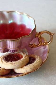 """""""Care to Come to Tea?"""" by Olivia Moore"""