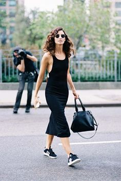 40 Ambitious midi dress Outfits- That Are Actually Cute! (1)