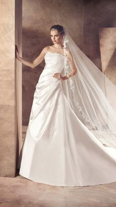 Avenue Diagonal - Vestidos y trajes de novia - Wedding dresses and bridal gowns - Colecciones