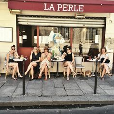 Liefdes #paris #marais #bffs
