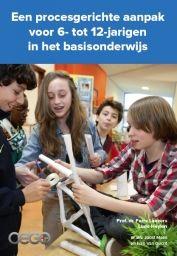 Ferre Laevers. Een procesgerichte aanpak voor 6- tot 12-jarigen in het basisonderwijs. Plaats: 454.23 LAEV.