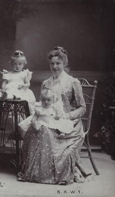 Marie Valerie of Austria