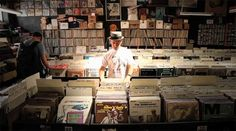 """Our Vinyl Weighs A Ton"" Stones Throw documentary. I've got to see this!"