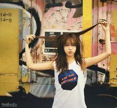 #Eunji #APINK #photoshoot
