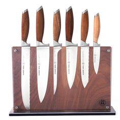 Shop for Schmidt Brothers Cutlery® Bonded Teak Series 7 Pc. Starter Set by Bloomingdale's at ShopStyle. Knife Block Set, Knife Sets, Knife Storage, Butterfly Knife, Knife Holder, Best Pocket Knife, Utility Knife, Kitchen Knives, Kitchen Gadgets
